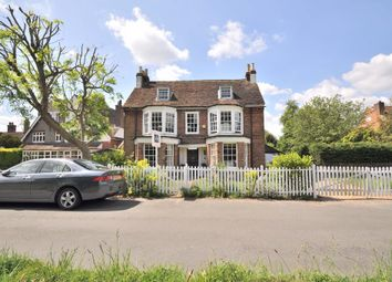 Thumbnail 4 bed detached house for sale in Morley Road, Chislehurst