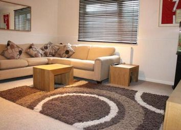 Thumbnail 2 bed flat for sale in Rodwell Court, Addlestone, Surrey