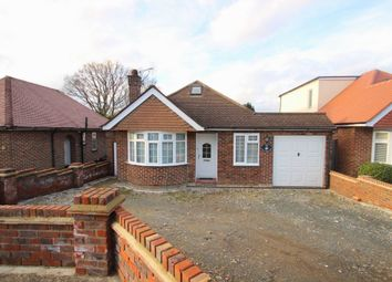 Thumbnail 4 bed bungalow for sale in High Beeches, Chelsfield