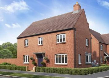 Thumbnail Property for sale in Radstone Fields, Halse Road, Brackley, Northamptonshire