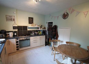 Thumbnail 3 bed terraced house to rent in Fellows Road, Cowes