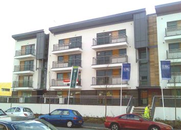 Thumbnail 2 bed flat to rent in Anglesea Terrace, Southampton
