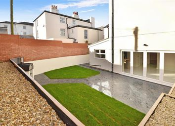 Thumbnail 4 bedroom town house for sale in John Street, Ryde, Isle Of Wight
