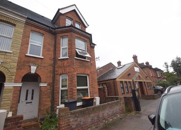 Thumbnail 4 bed semi-detached house for sale in Rutland Road, Bedford