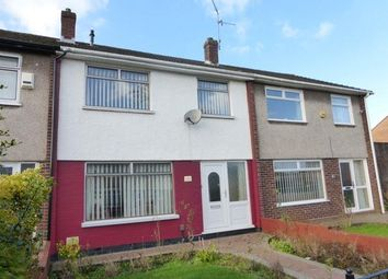 Thumbnail 3 bed property to rent in Glandovey Grove, Rumney, Cardiff