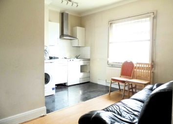 Thumbnail 1 bed flat to rent in North Circular Road, London
