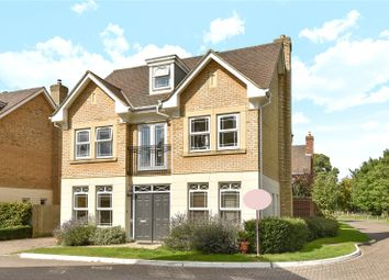 Thumbnail 5 bed property for sale in Crofters Close, Deepcut, Camberley, Surrey