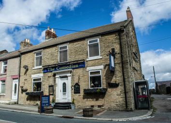 Thumbnail Commercial property for sale in Front Street, Sunniside, County Durham