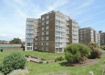 Thumbnail 2 bed flat for sale in West Parade, Bexhill On Sea, East Sussex