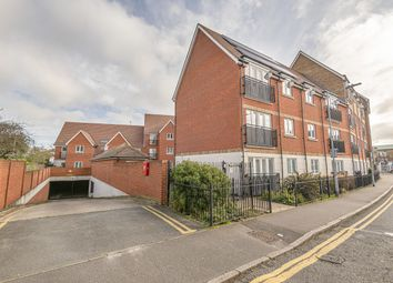 Thumbnail 2 bed flat for sale in Primrose Hill, Chelmsford