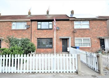 Thumbnail 2 bed terraced house for sale in Hodder Avenue, Fleetwood, Lancashire