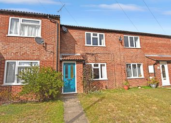 Thumbnail 2 bedroom terraced house for sale in Derwent Road, Thatcham