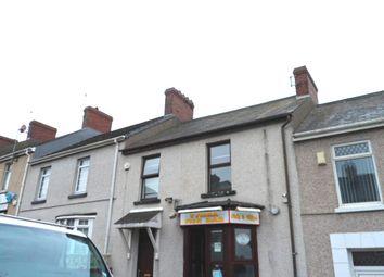 Thumbnail 1 bed flat to rent in Tyisha Road, Llanelli