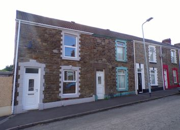 Thumbnail 2 bed terraced house for sale in Phillip Street, Manselton, Swansea
