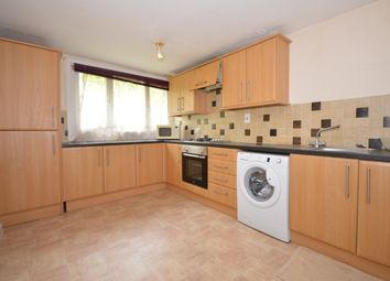 Thumbnail 3 bed flat to rent in Washington Road, Off Cemetery Road