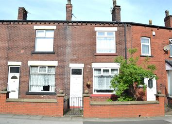 Thumbnail 2 bedroom terraced house for sale in Ainsworth Lane, Bolton