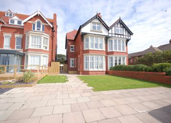 Thumbnail 1 bed flat to rent in South Promenade, Lytham St Annes, Lancashire