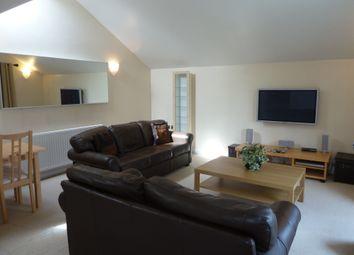 Thumbnail 2 bed flat to rent in Torkington Manor, Hazel Grove, Stockport