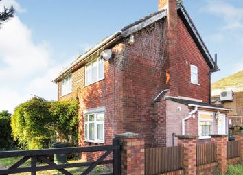 3 bed detached house for sale in Oldgate Lane, Thrybergh, Rotherham S65