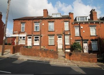 Thumbnail 2 bed terraced house to rent in Argie Road, Burley, Leeds
