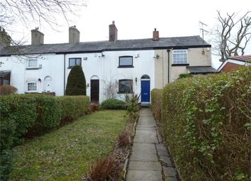 Thumbnail 2 bed cottage to rent in Lily Hill Street, Whitefield, Manchester
