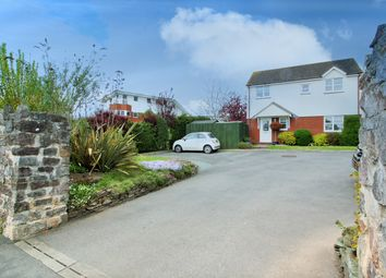 Thumbnail 3 bed detached house for sale in Howell Road, Exeter