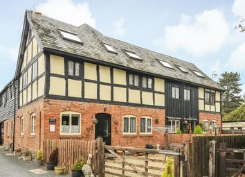 Thumbnail 4 bed cottage to rent in Broad Street, Presteigne