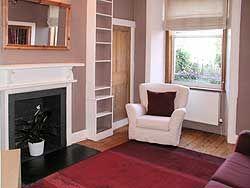 Thumbnail 1 bed flat to rent in Bonnington Road, Edinburgh