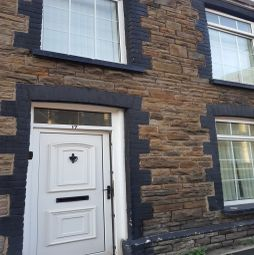 Thumbnail 2 bedroom property to rent in Charles Street, Neath