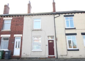 Thumbnail 2 bedroom terraced house for sale in Wood Lane, Rothwell, Leeds