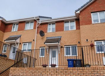 Thumbnail 2 bed terraced house for sale in Strathcarron Green, Paisley