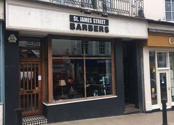 Thumbnail Retail premises to let in 110 St. James's Street, Brighton, East Sussex