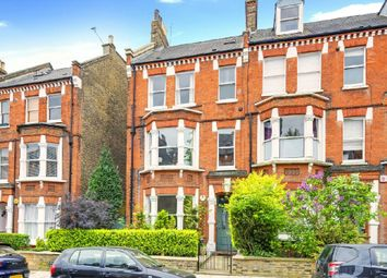 Thumbnail 5 bed semi-detached house for sale in Savernake Road, Hampstead
