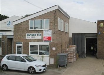 Thumbnail Light industrial for sale in Unit 13, Quay Lane, Hardway, Gosport, Hampshire
