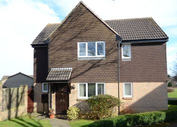 Thumbnail 3 bed detached house for sale in Flamingo Close, Wokingham, Berkshire
