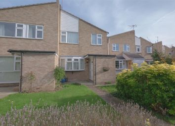 Thumbnail 3 bed property to rent in Becketts, Hertford