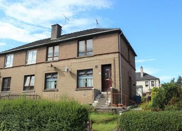 Thumbnail 2 bedroom flat to rent in Hyndlee Drive, Glasgow
