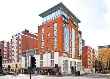 Thumbnail 2 bedroom flat for sale in Burwood Place, London