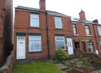 Thumbnail 3 bedroom end terrace house for sale in Aughton Road, Swallownest, Sheffield