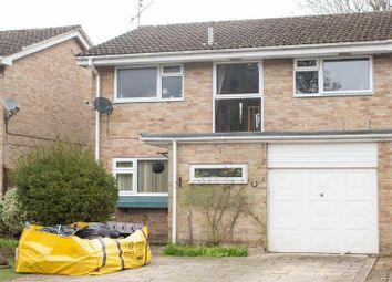 Thumbnail 3 bedroom semi-detached house for sale in Grafton Gardens, Southampton