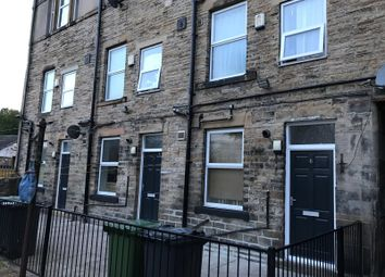Thumbnail 2 bedroom terraced house to rent in Old Robin, Cleckheaton