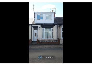 Thumbnail 3 bed terraced house to rent in Hastings Street, Sunderland