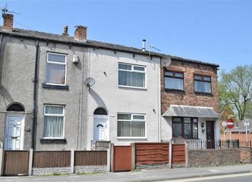 Thumbnail 2 bedroom terraced house to rent in Leigh Road, Hindley Green, Wigan