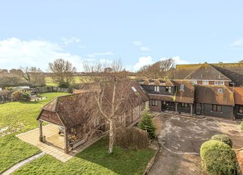 Thumbnail 6 bed detached house for sale in Elms Lane, West Wittering