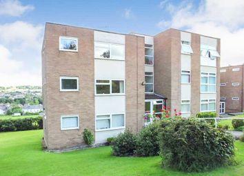 Thumbnail 2 bed flat for sale in Hallam Court, Pembroke Road, Dronfield, Derbyshire