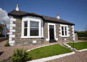Thumbnail 5 bed detached house for sale in Hunter Street, Argyll