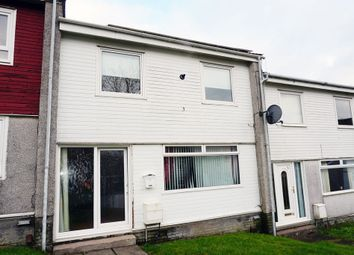 Thumbnail 3 bedroom terraced house for sale in Mallard Place, Greenhills, East Kilbride