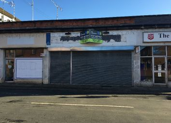 Thumbnail Retail premises to let in Dunton Street, Wigston