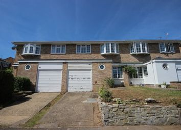 Thumbnail 4 bed property to rent in Lynwood, Guildford