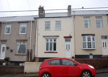 Thumbnail 3 bed terraced house for sale in Hawthorne Terrace, New Brancepeth